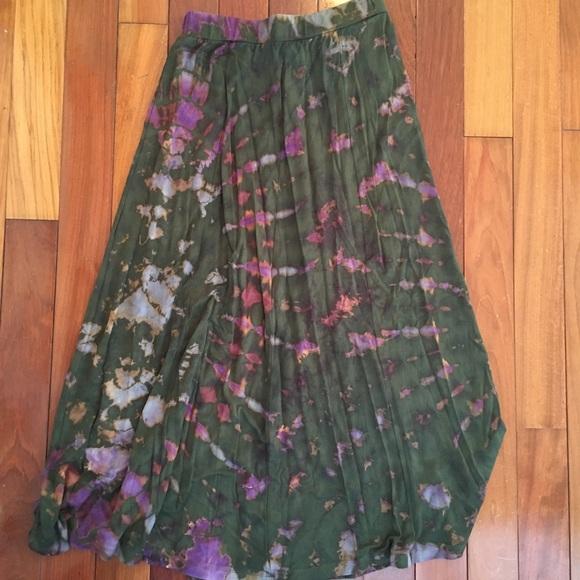 817180ca3d Sacred Threads Skirts | Lowest Price Skirt | Poshmark